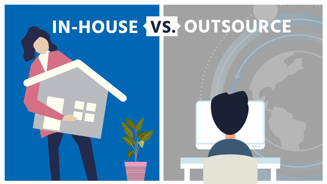In House vs. Outsource your Cybersecurity